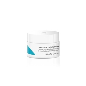 24-hour hydro replenishing cream- kosteusvoide kuivalle iholle