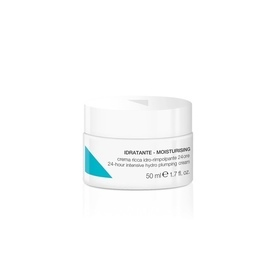 24-hour intensive hydro plumping cream