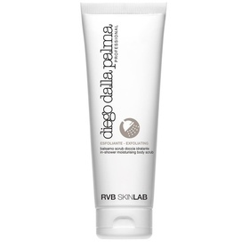 in-shower moisturising body scrub-kuorintavoide