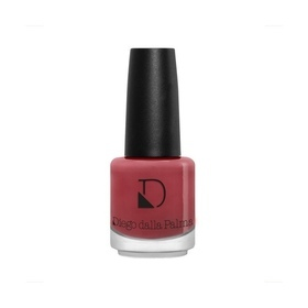 Deep Marsala Nails 355