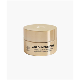 Diego dalla Palma Gold Infusion-EYE CONTOUR YOUTH CREAM Silmänympärysvoide