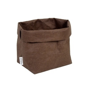 Essent'ial Sacchetto 21x14 x30cm, Brown