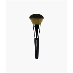 Flat powder brush for contouring no 30