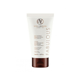 Gradual Self Tanning Lotion 50ml