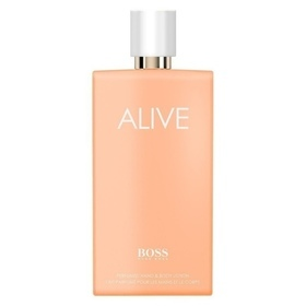 Hugo Boss- Alive Body Lotion Vartalovoide