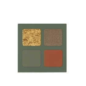 INTO THE WILD  EYE SHADOW PALETTE