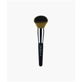 Maxi rounded powder & bronzer brush no 32