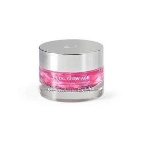 Petal Glow Age- MULTI RADIANCE RE-PLUMPING MASK