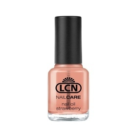 Soft Ice- Strawberry nailoil
