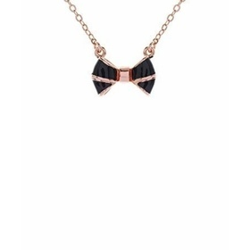 Ted Baker-Edda bow black