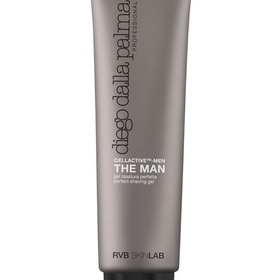The man-perfect shaving gel
