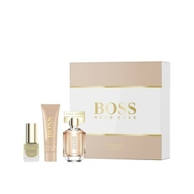 Hugo Boss-The Scent For Her gift set
