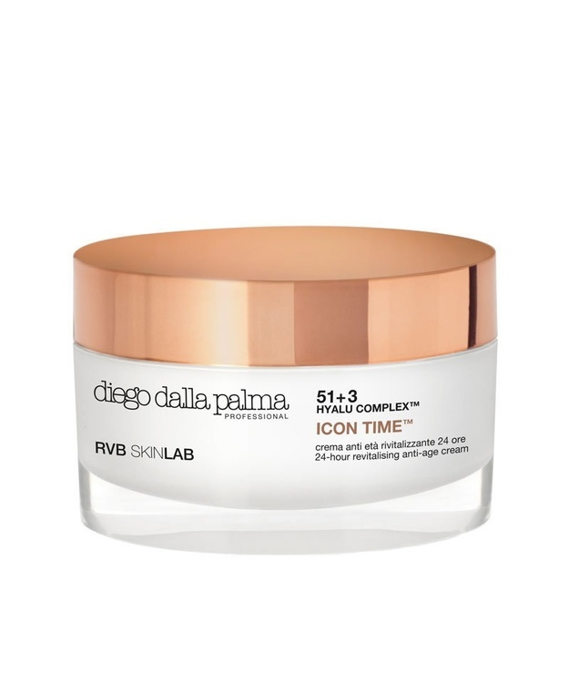 24-hour Revitalising Anti-age Cream
