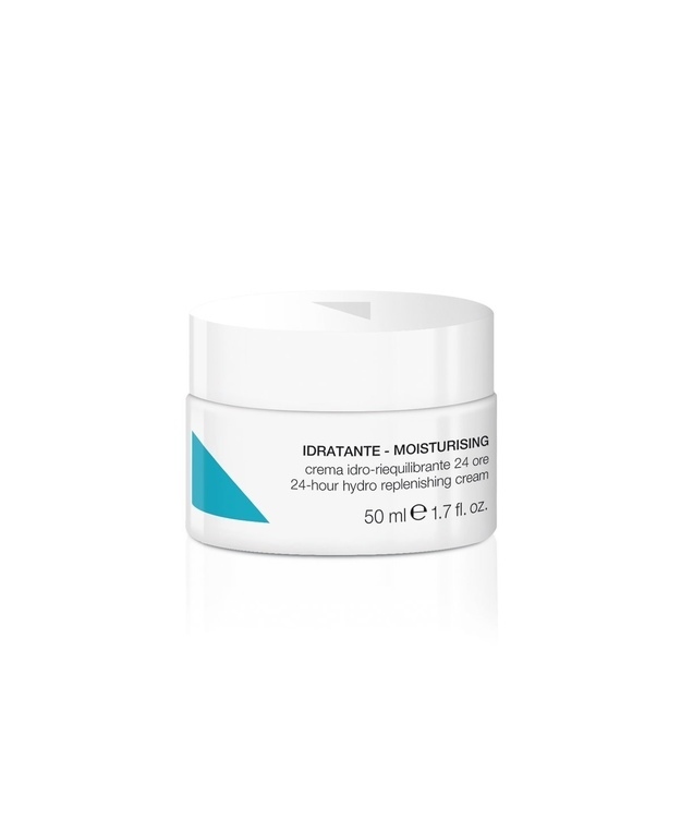 RVB Skinlab 24-Hour hydro replenishing cream- kosteusvoide kuivalle iholle
