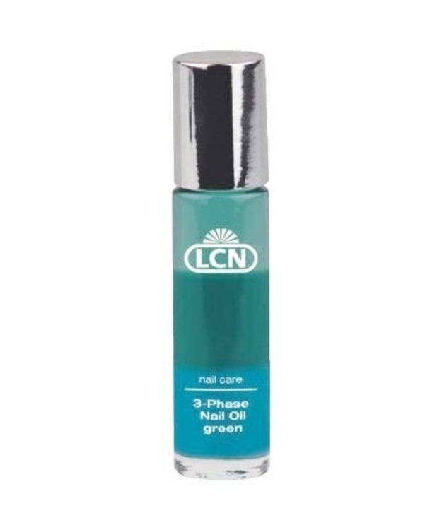 3-Phase Nail oil green