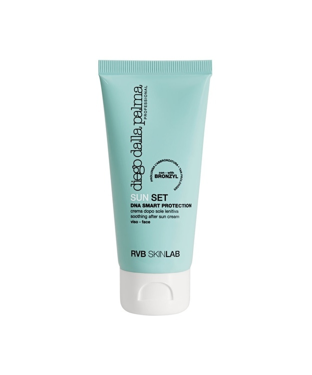 RVB Skinlab Soothing after sun cream face 50ml- kasvoille auringon jälkeen