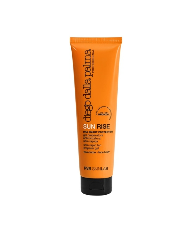 ultra rapid tan preparer gel