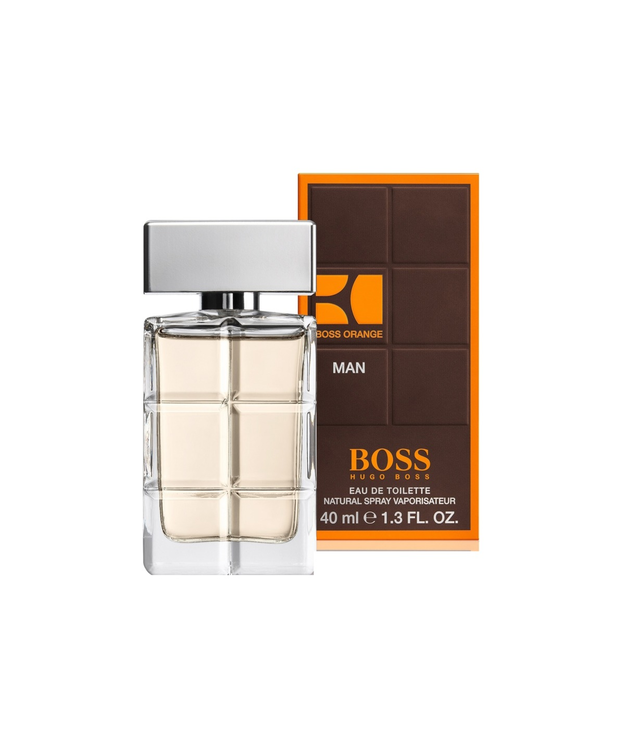 Hugo Boss- Orange Man EdT 40ml