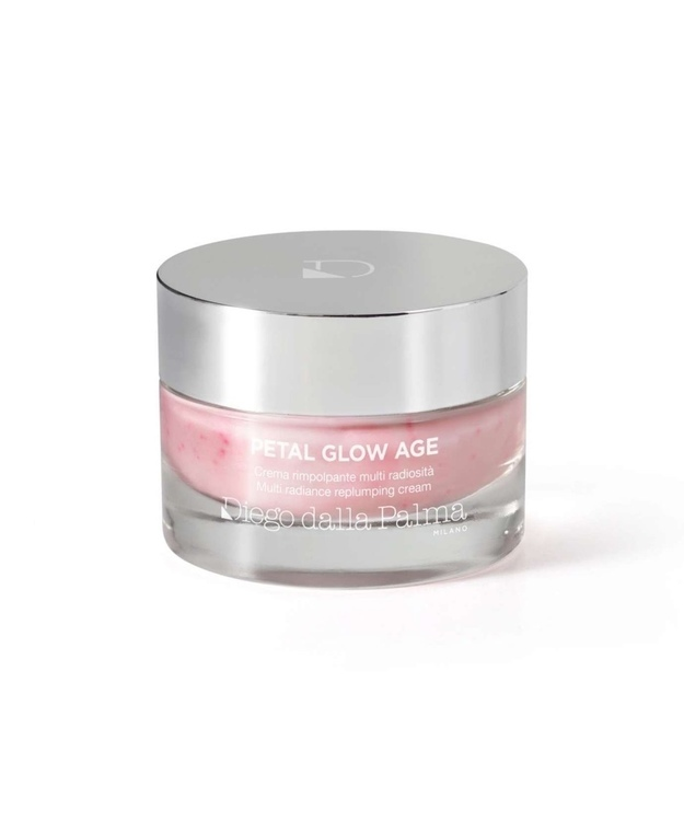 Petal Glow Age- Multi radiance replumping cream
