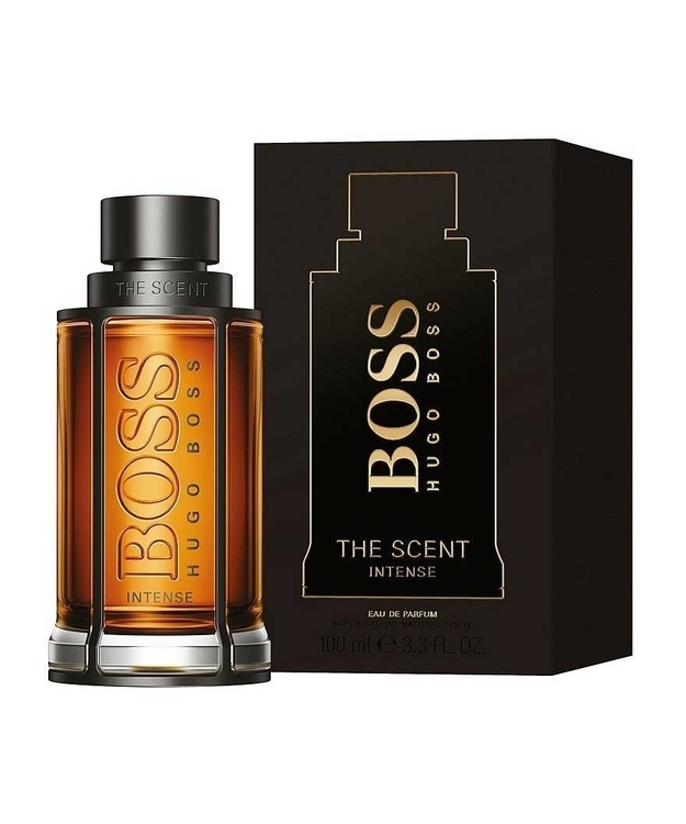 Hugo Boss-The Scent Intense EdP 50ml