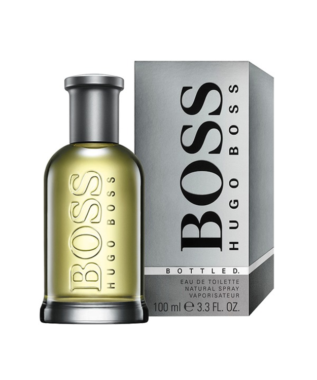 Hugo Boss- Bottled EdT 50ml