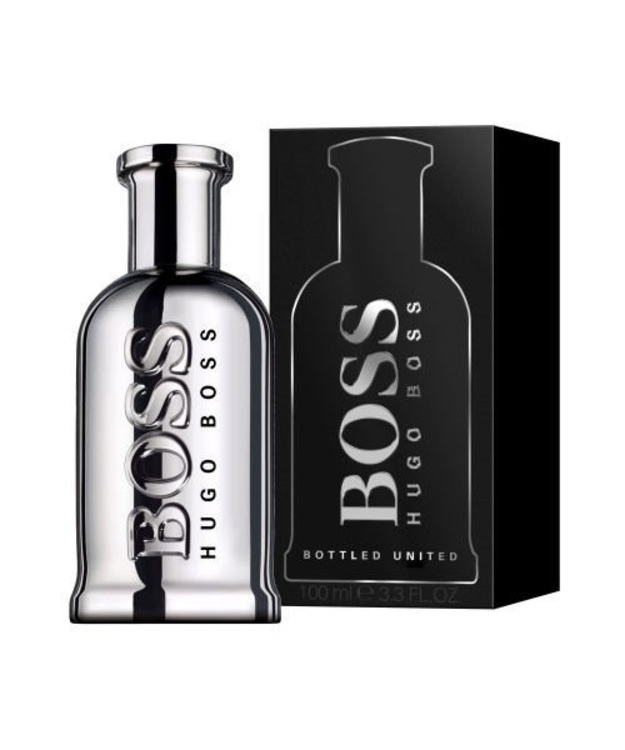 Hugo Boss- Bottled United 50ml